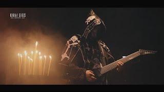 Batushka - Ектения III: Премудрость - Live@Monteray, Kiev [28.05.2016] (multicam)