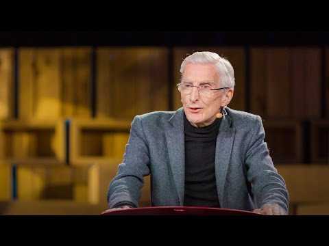 Martin Rees: Can we prevent the end of the world?