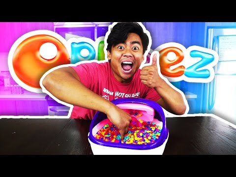 Thumbnail: DIY How To Make ORBEEZ SPA!