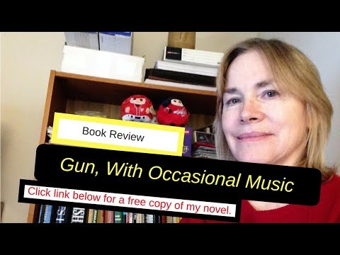My Review of 'Gun, With Occasional Music'