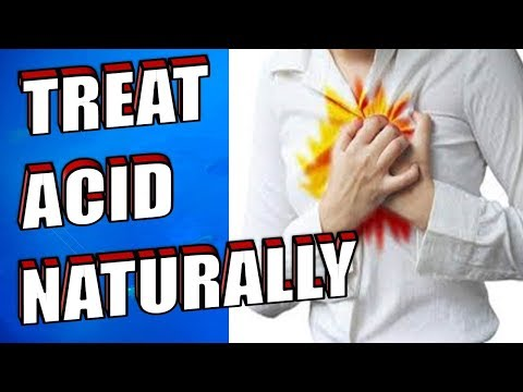 23 Effective Ways to Treat Acid Reflux and Heartburn Naturally That Work