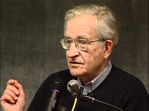 2005 - Noam Chomsky - The Idea of Universality in Linguistics and Human Rights (MIT) 9