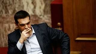 How Much Money Does Greece Have Left?