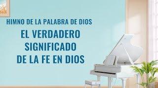 Canción cristiana | El verdadero significado de la fe en Dios