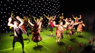 Rangeela 2014: Rangeela Sang Dhol