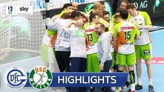 VfL Gummersbach - HSG Wetzlar | Highlights - DKB Handball Bundesliga 2018/19
