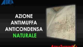 Atriathermika - Rivestimento e Pitture Termoisolanti