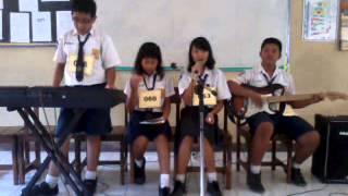 ujian praktik seni musik smp 2 jati Musik Mancanegara