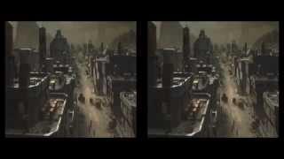 Capitan Harlock Official Trailer Ita Remasterizzato In HD Remix