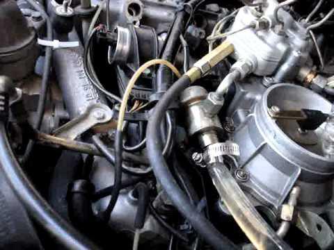 M103 Fuel Pump Test Youtube