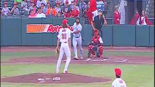 Welcome to The Show Dominic Smith 2017 Video