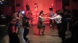 Festival Fifty Fifty 2016 - Competencia