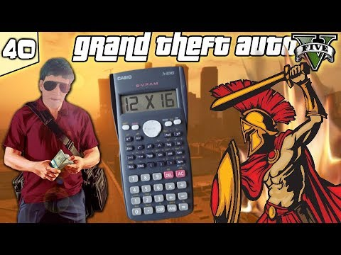 Wat is XII maal XVI? - Grand Theft Auto V (GTA5) #40 thumbnail