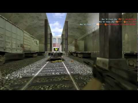 [VP Highlights] Zeus -4 m4a1