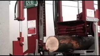 Timberwolf Firewood Processors