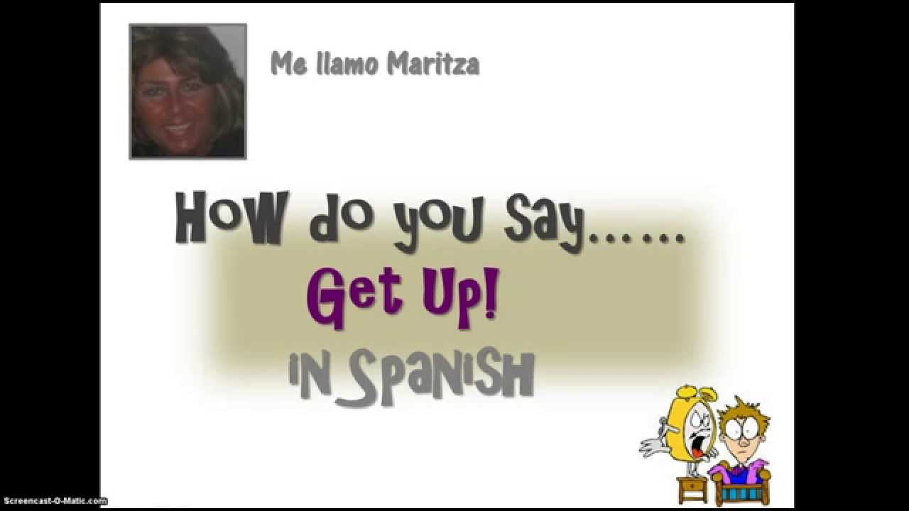 English to Spanish Translation - SpanishDict