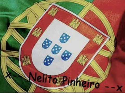 Nelito Pinheiro -  Oh Mirandela
