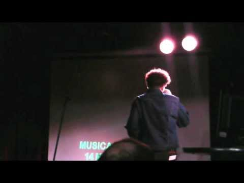 Sean Nelson - (What's So Funny 'Bout) Peace, Love, and Understanding (Live 6/1/2012)