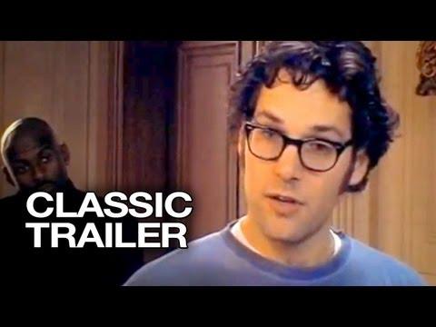 The ChÂteau Official Trailer #1 - Paul Rudd Movie (2001) HD