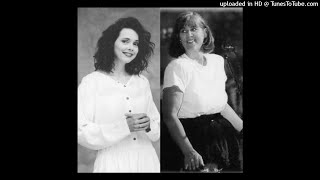Nanci Griffith & Lee Satterfield - Listen To The Radio (rare version) - 1993 [live]