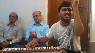Gheta Nama Vithobache l Siddharth Mallya