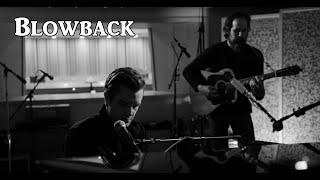 The Killers - Blowback Lyrics