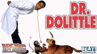 Back to the Classics | Back to Dr. Dolittle