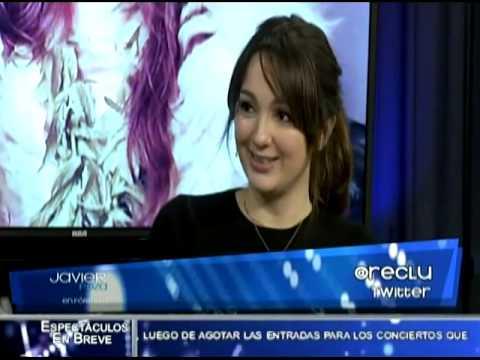 Javier Poza entrevista a Ileana Rodriguez