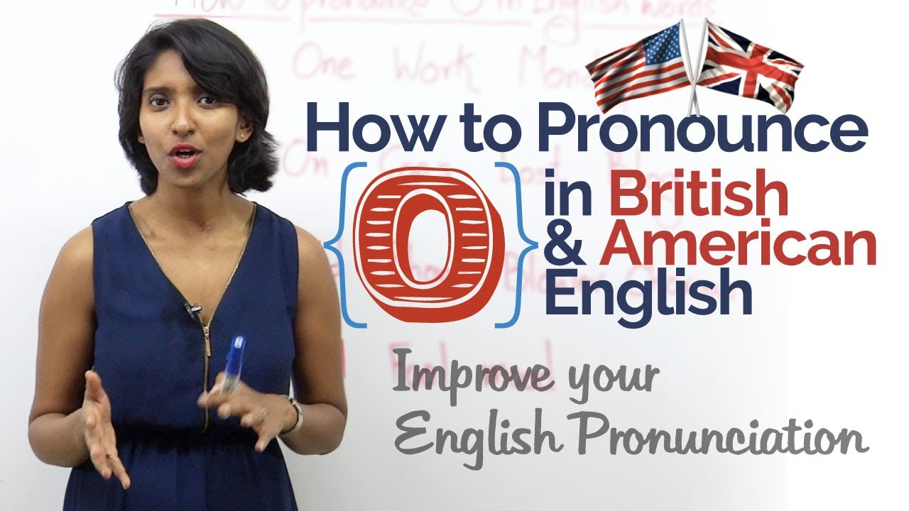 how to learn english accent