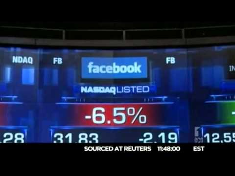 Facebook faces law suits from investors