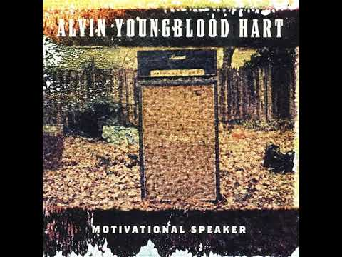 Alvin Youngblood Hart – Motivational Speaker