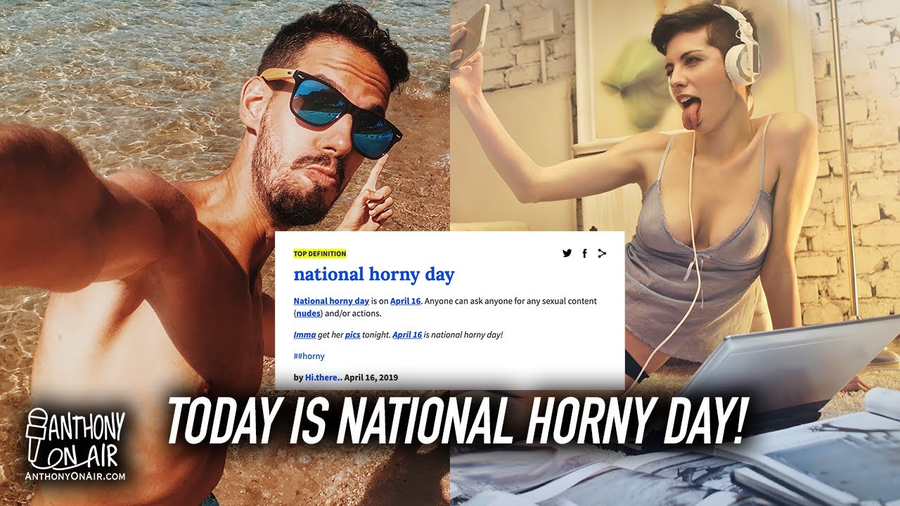 National Horny Day 2020: Is This Holiday Real?