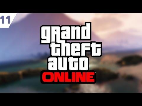 GTA Online Xbox One (Svenska) EP11 - Tatuering