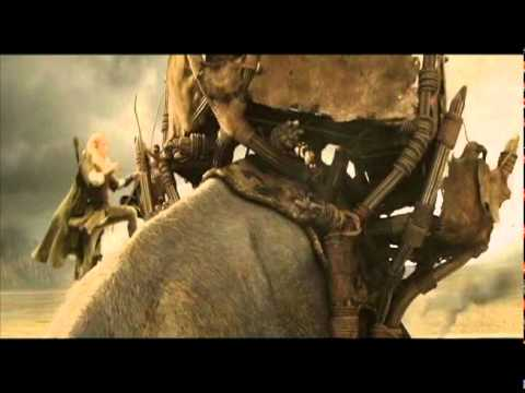 Legolas Best Moments Scenes Lord Of The Rings Youtube