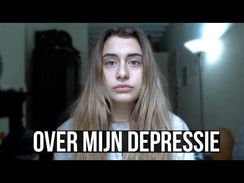 Over mijn Depressie   The TMI Series ☆ SAAR