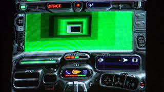 Apple IIgs - Tunnels of Armageddon