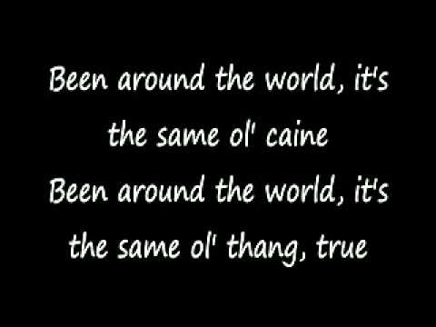 Young Jeezy - I Love It Lyrics [Clean Version]