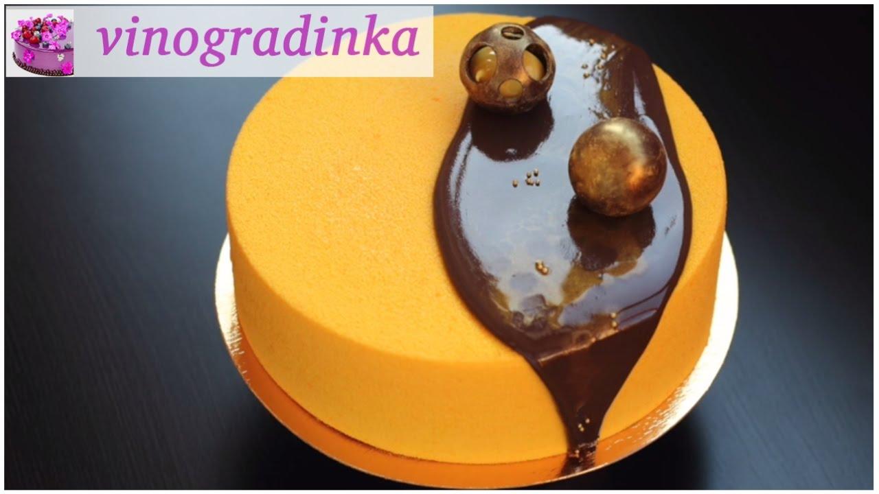 Кулинарный мастер-класс: велюровый торт 13