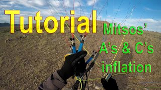 PG Tutorial: Mitsos' (A's and C's) Reverse Inflation