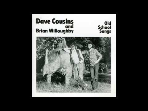 Dave Cousins & Brian Willoughby - Ways And Means