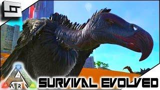 GIANT PRIME VULTURE! Modded ARK: Extinction Core E17 ( Ark Survival Evolved Gameplay )