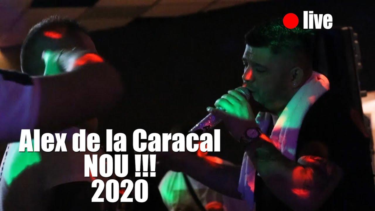 Alex de la Caracal - Prietenia tine numai pana la bani [ Live 2020 ]