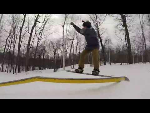 SNOWPARK ST-SAUVEUR/AVILA