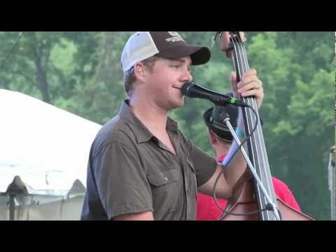 Infamous Stringdusters ~ Steam Powered Aeroplane ~ DelFest 2012