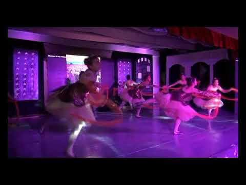 MLS National Division Ballet & Choir Performance