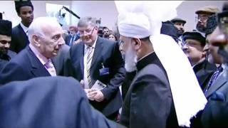 Hadhrat Mirza Masroor Ahmad, Khalifatul Masih V(aba), Champion and Defender of Islam