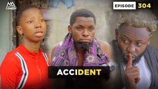 Download Emmanuella Comedy - ACCIDENT - EPISODE 304 (Mark Angel Comedy)