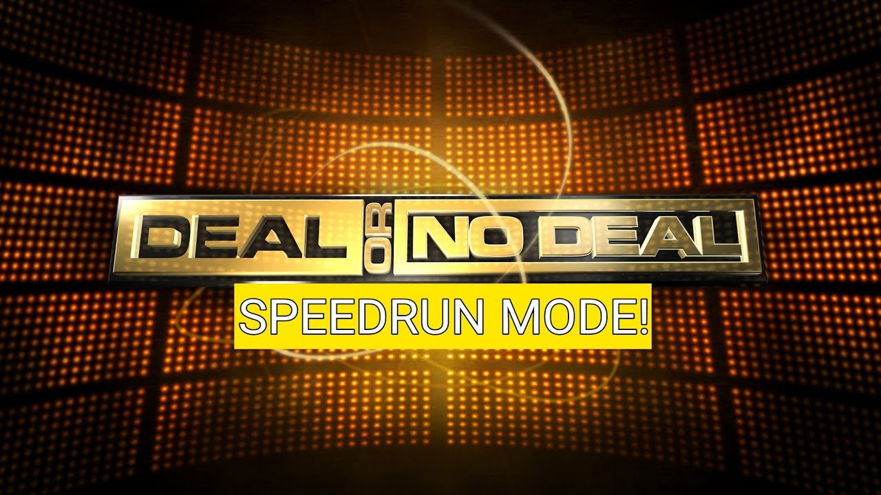 Download Deal: SPEEDRUN MODE (BIRTHDAY EDITION!): Jessica and Tomorrow's $1M WINNING GAMES in 6m 12s
