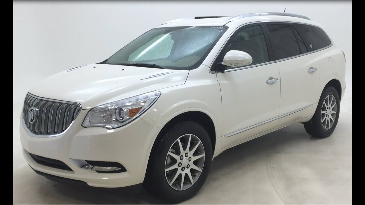 2011-Buick-Enclave-SUV-CX-Front-wheel-Drive-Interior-Stereo-Controls Buick Enclave 2010