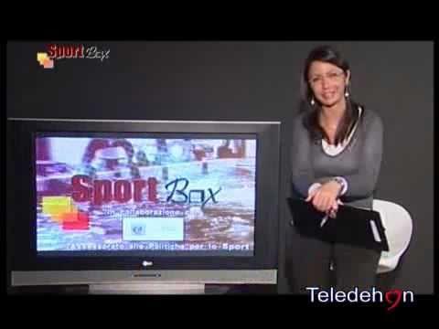 Sport Box (3^ puntata)